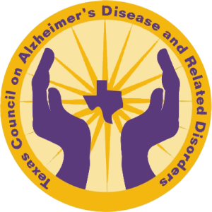 Texas Council on Alzheimer's Disease and Related Disorders