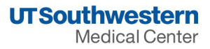 The University of Texas Southwestern Medical Center